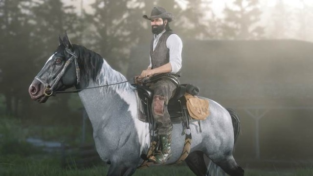 Red Dead Online Update January