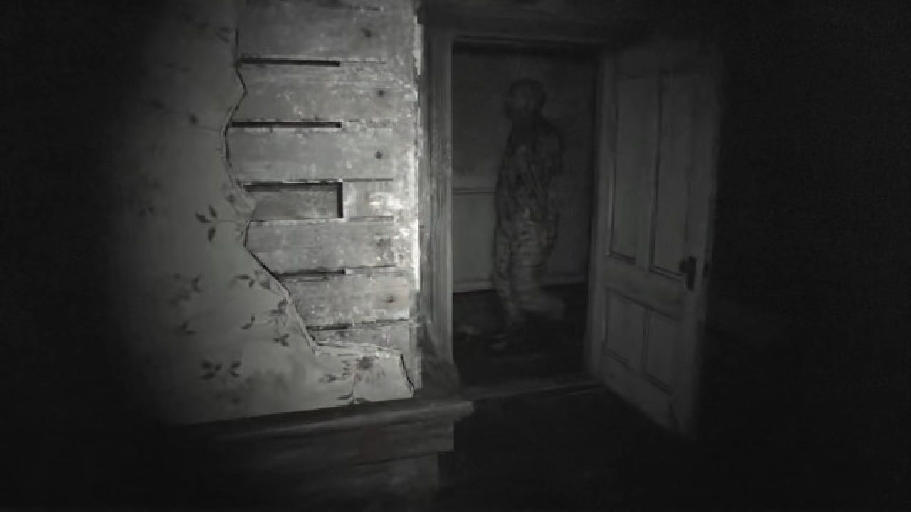 Resident Evil 8 Enemies Include Werewolves And Invincible Ghosts