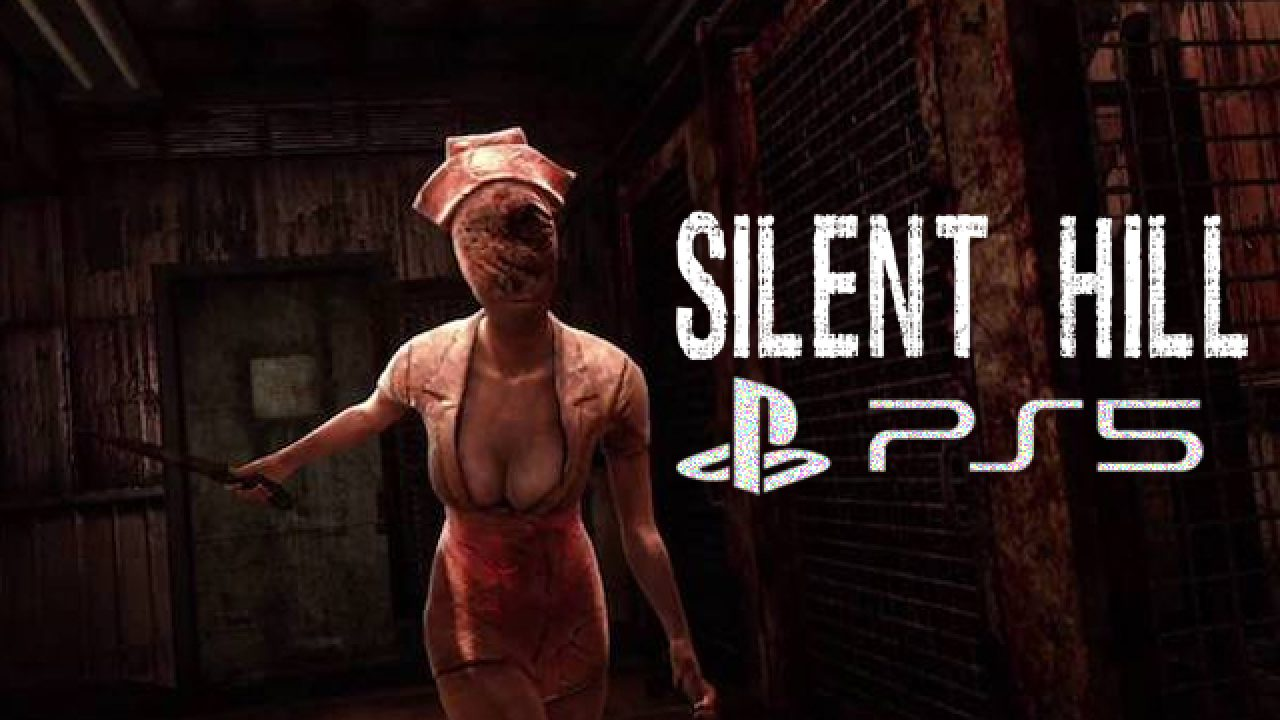The Time Is Right For Silent Hill To Return Gamerevolution