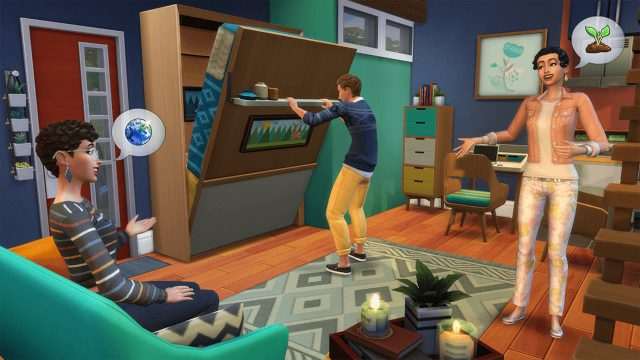 The Sims 4_ Tiny Living Release Date _ PC & Mac