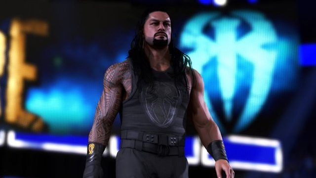 WWE 2K20 Crashing Fix
