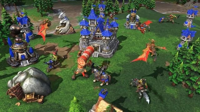 Warcraft 3: Reforged patch notes update 1.32.2