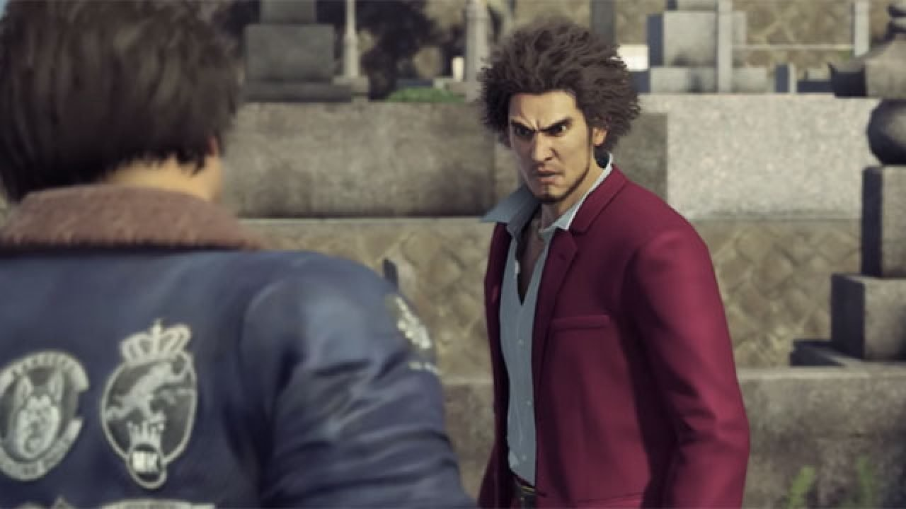 Yakuza Like A Dragon Release Date When Will Yakuza 7 Come Out