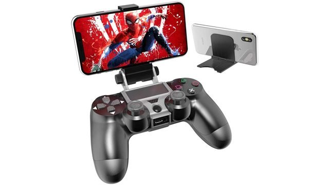 best-ps4-controller-phone-mount-oivo