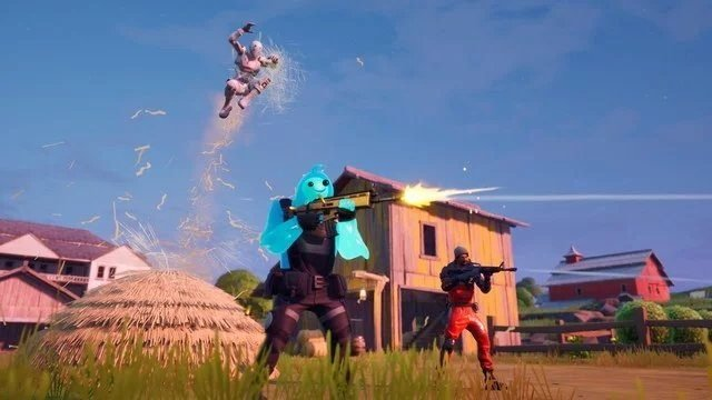 can you change server locations in Fortnite