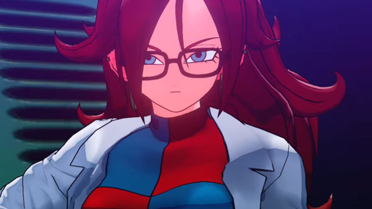 Can You Fight Android 21 In Dragon Ball Z Kakarot Gamerevolution