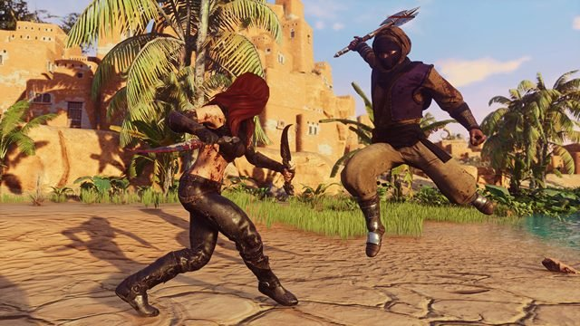 conan exiles patch notes parity ps4 update highlights