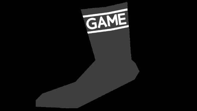 gaming socks GAME UK