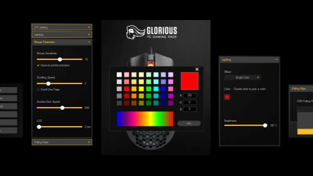 Glorious Model O Review