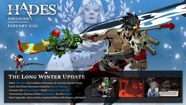 hades patch notes long winter update 036 early access