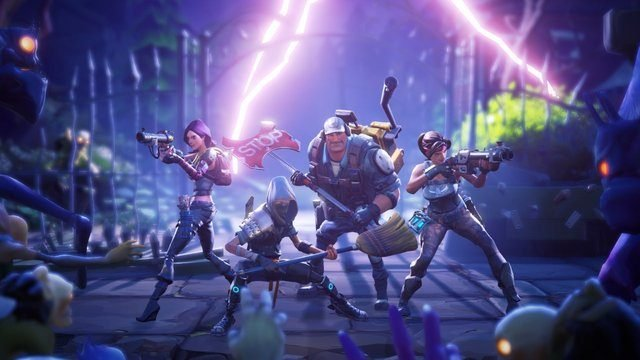 is Fortnite Save the World free