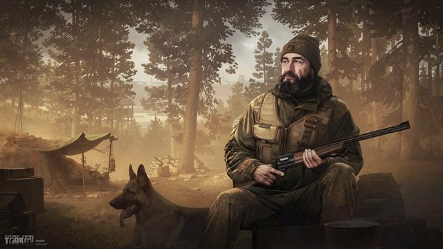 Escape from Tarkov Twitch drops how to link accounts