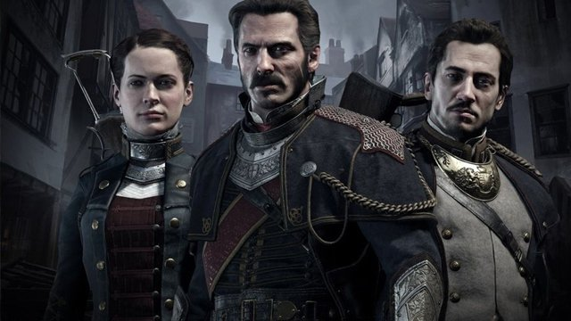 the order 1886 sequel