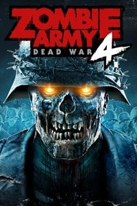 Box art - Zombie Army 4: Dead War