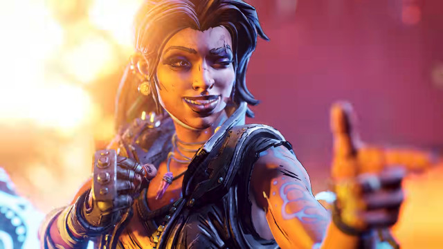Borderlands 3 Broken Hearts Day Update Patch Notes thumbs up