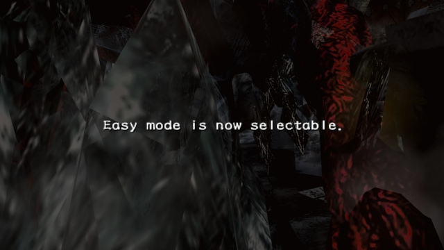 Devil May Cry 3 Easy Mode now selectable
