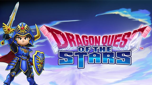 "Dragon Quest of the Stars ""A connection error has occurred"""