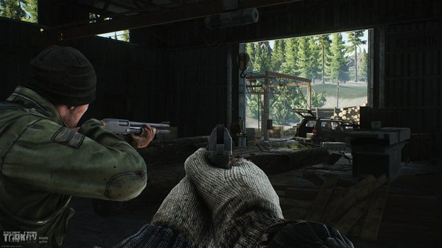 Escape from Tarkov matching time 2020
