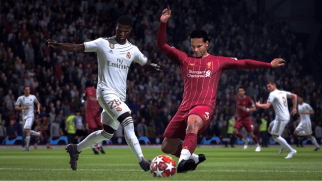 FIFA 20 1.14 Update Patch Notes