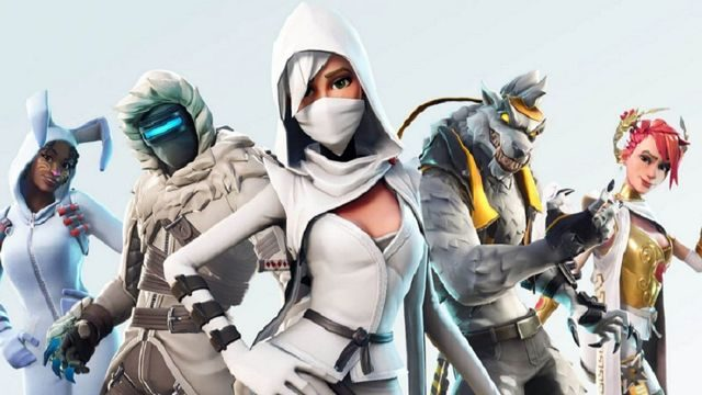 Fortnite 2.59 Update Patch Notes