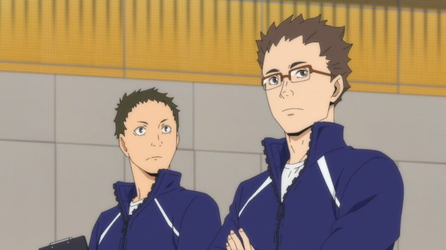Haikyuu Season 4 episode 6