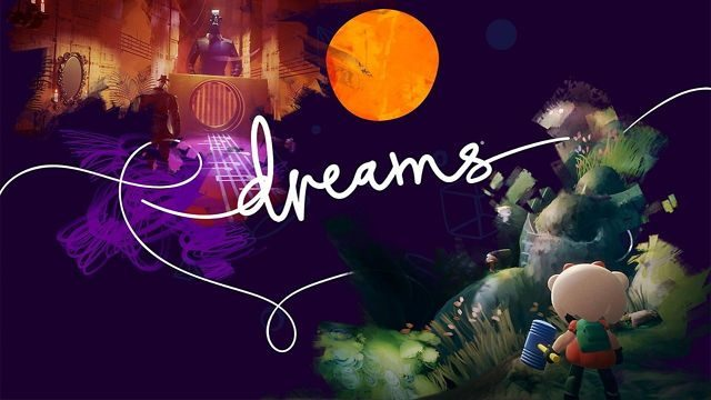 How long to beat Dreams PS4