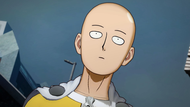 How to play as Saitama in One Punch Man A Hero Nobody Knows