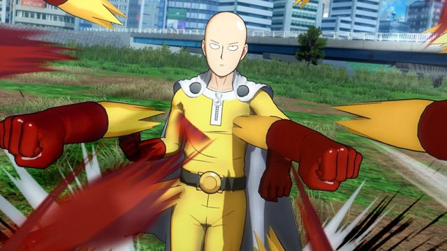 How to play as Saitama in One Punch Man: A Hero Nobody Knows