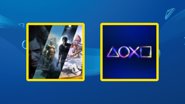 New free PS4 themes PlayStation Player Celebration