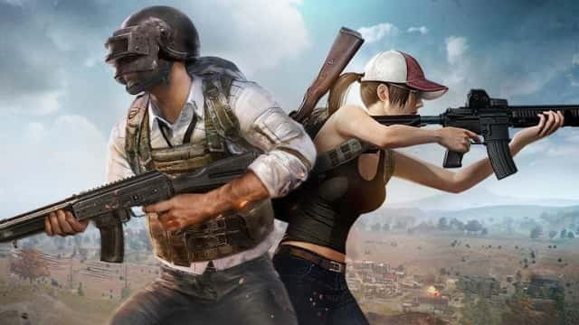 PUBG - How to use the Scope on PS4 and Xbox One