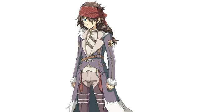 Rune Factory 4 Gifts Barret
