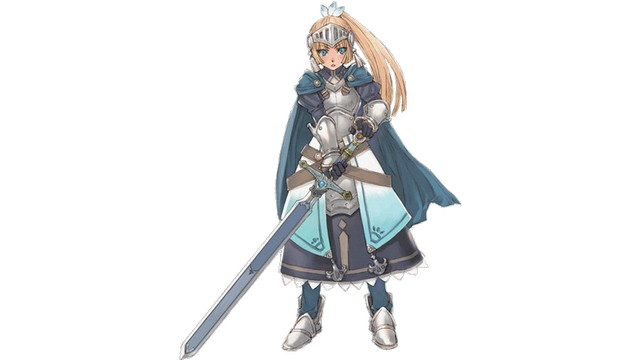 Rune Factory 4 Gifts Forte
