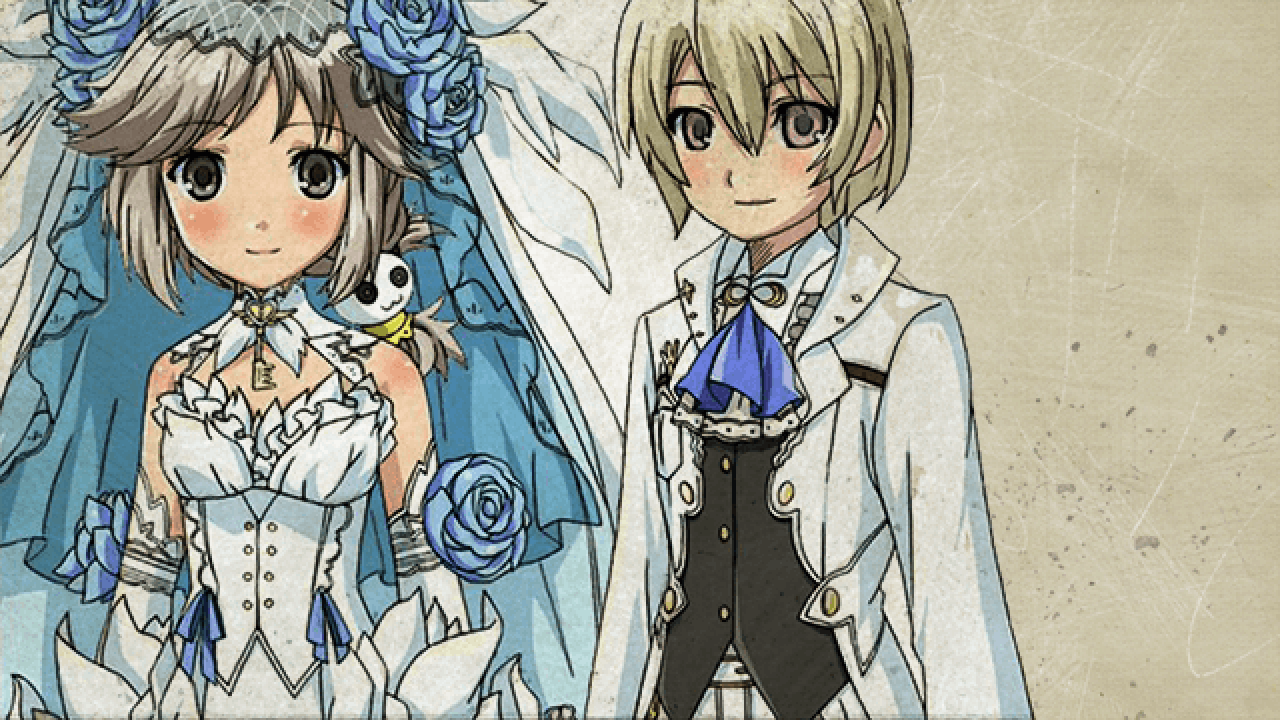 Rune Factory 4 Marriage Guide How To Get Married Gamerevolution