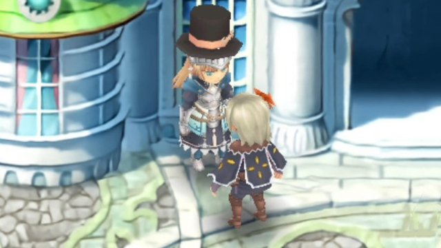 Rune Factory 4 Relationship Guide