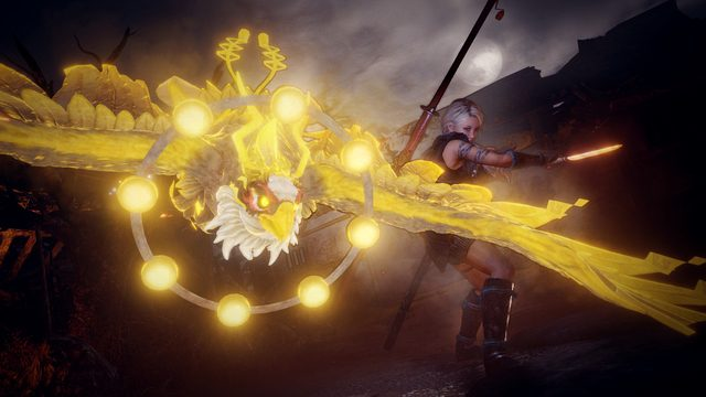 Should I pick Action or Movie mode in Nioh 2