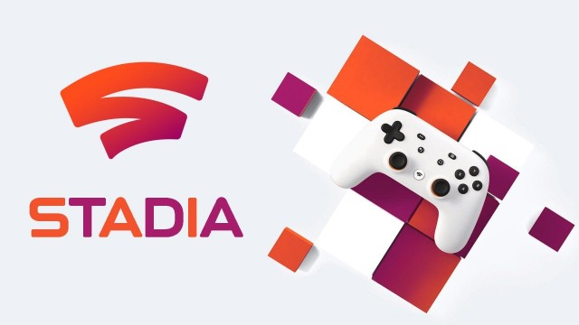 Stadia 4K web streaming Chrome rollout