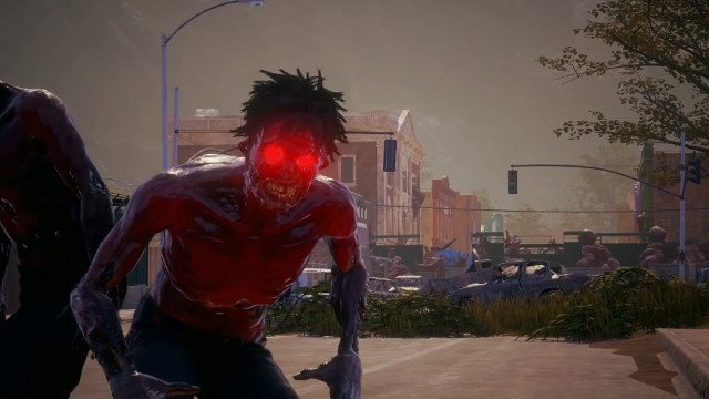 State of Decay 2: Juggernaut Edition Zombie Dude