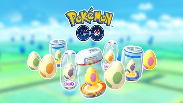 What are Pokemon Go Shadow Eggs
