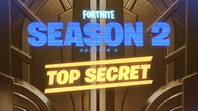 fortnite chapter 2 season 2 end time
