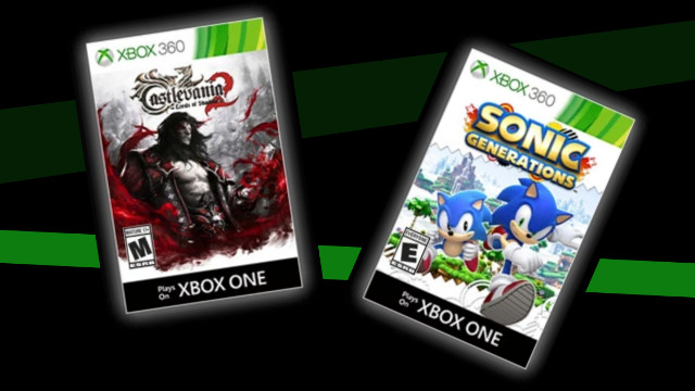 Xbox Games with Gold March 2020 games cover