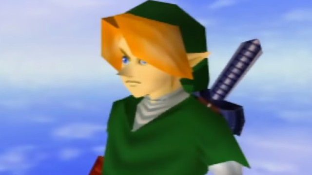 Zelda Ocarina of Time Speedrun World Record
