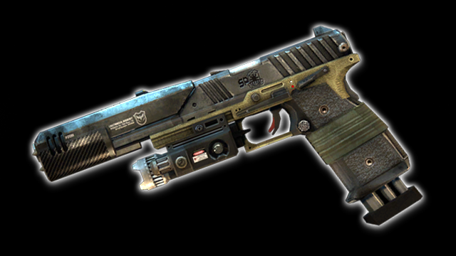 apex legends smart pistol