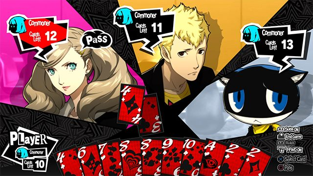 Persona 5 Royal is the royal treatment fans probably want