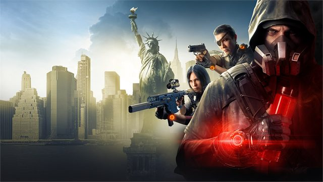 Division 2 Warlords of New York DLC price cost