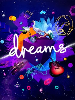 Box art - Dreams