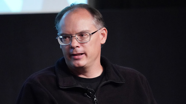 epic games tim sweeney ceo politics fortnite