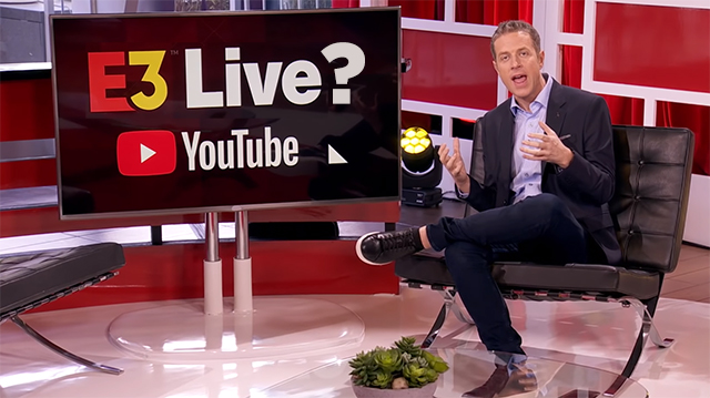 Why Geoff Keighley skipping E3 2020 is important