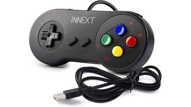 iNNEXT Controller
