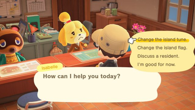 Animal Crossing: New Horizons Music Not Changing Fix
