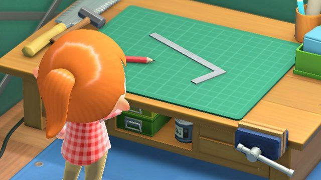 Animal Crossing: New Horizons Rusted Part